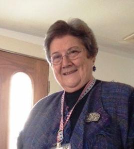 Barbara, gone but not forgotten
