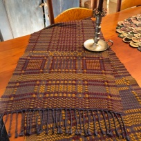 Jackie's table runner