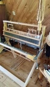 Lillstina Floor Loom (fixed)