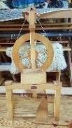 Spinning wheel (2) (fixed)